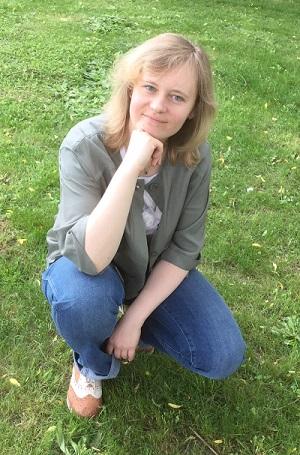 автор блога Наталья