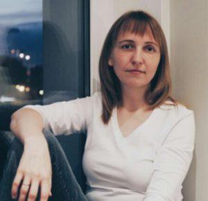 автор блога Анастасия