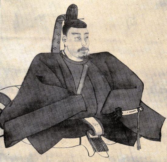 Военачальник древней Японии
