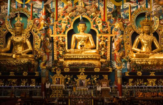 Катанака монастырь