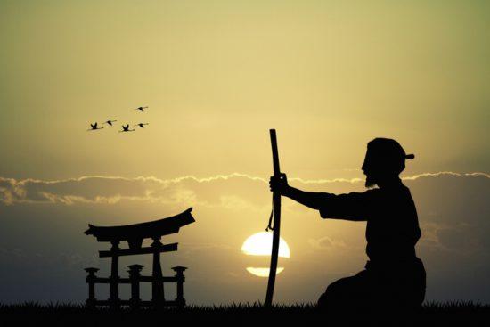 искусство медитации в движении
