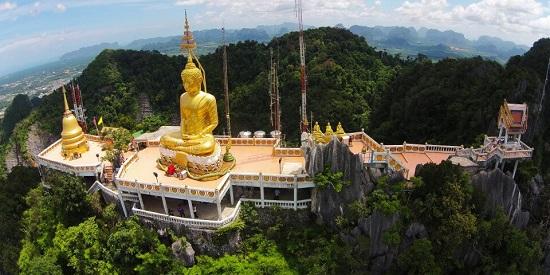 храм тигра