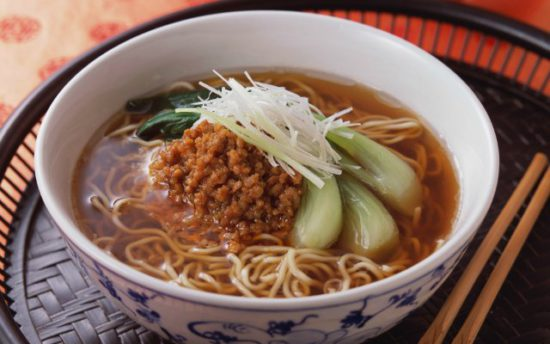 суп в Китае