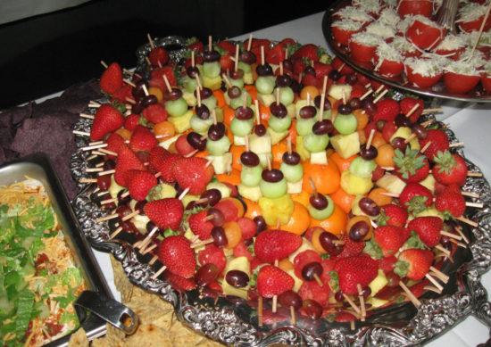 десерты Азии