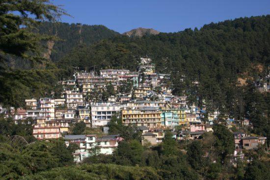 Город в Индии