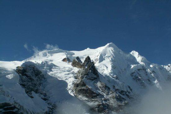 гора Сумеру