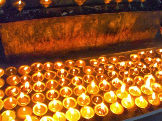 ритуал буддизма