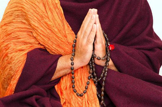 молитва с мала