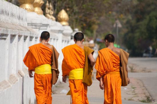 одеяние в буддизме