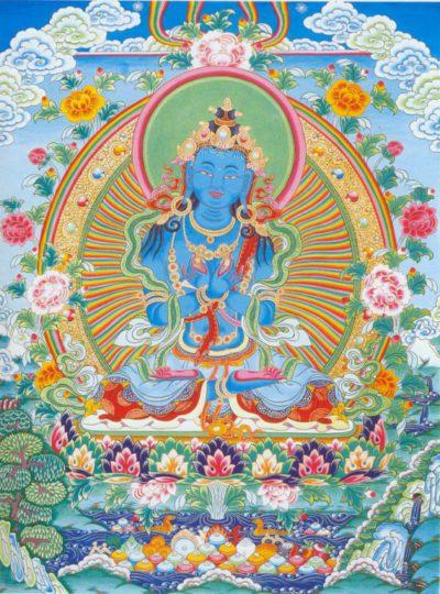 буддийское божество