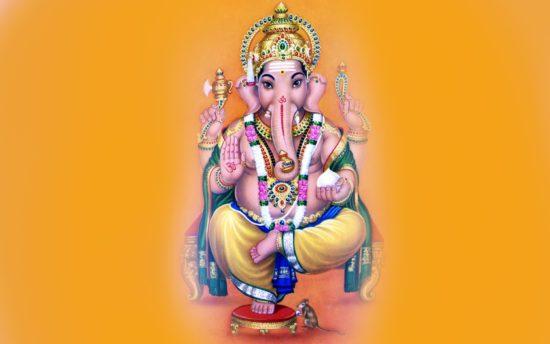 божество Индии