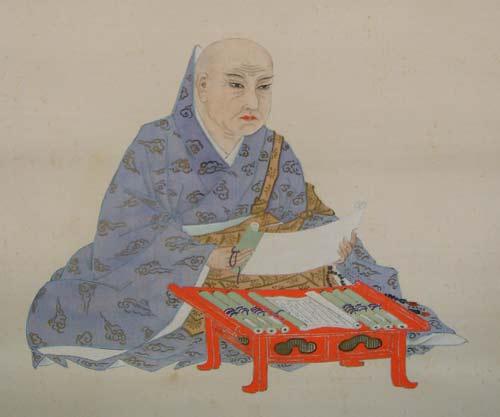 Учитель буддизма