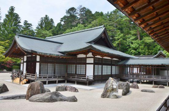 буддийский монастырь В Киото