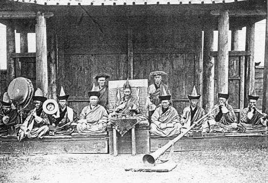 19 век