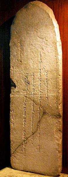 экспонат в Эрмитаже