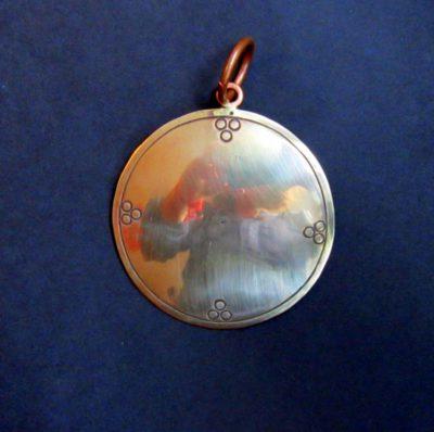 тибетское зеркало