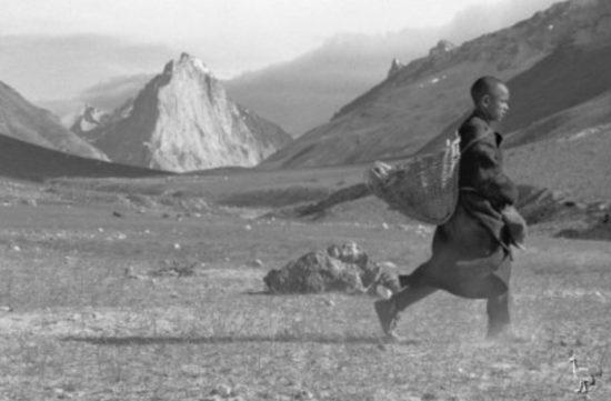 практика монаха=скорохода