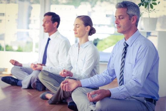 традиционная медитация