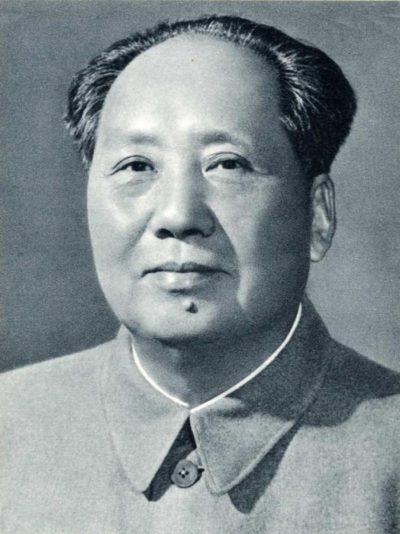государственный деятель Китая 20 века