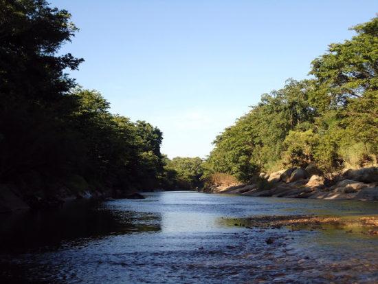 реки Шри-Ланка