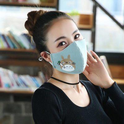цветная маска