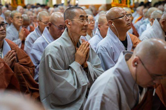 молитва буддийская