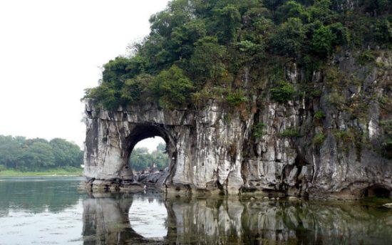 гора Сянбишань