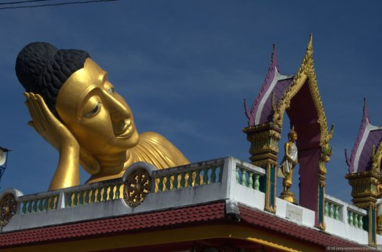 храм Ват Липон