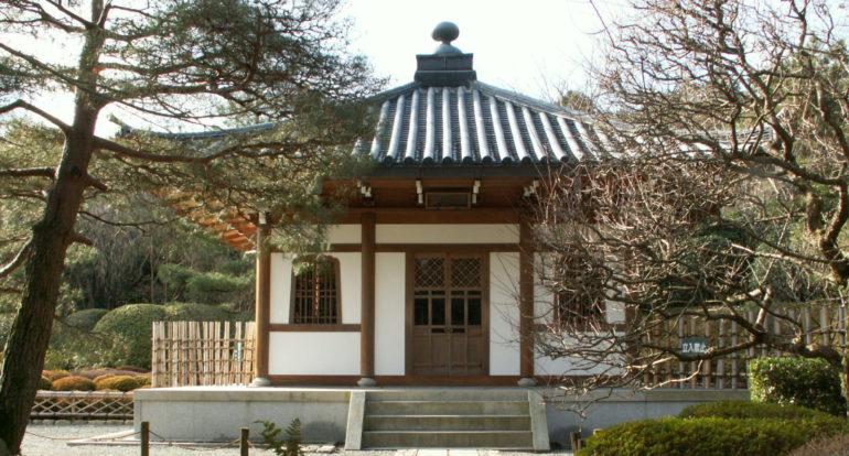 фото храма Реандзи