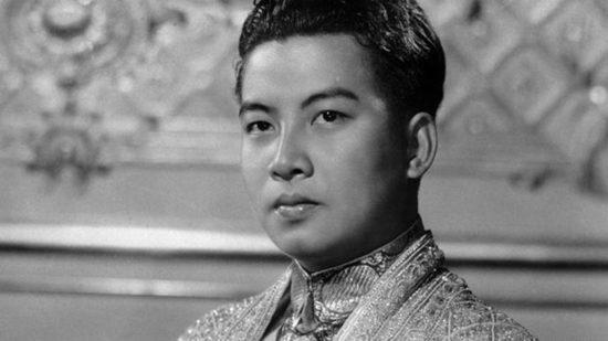 правитель Камбожди
