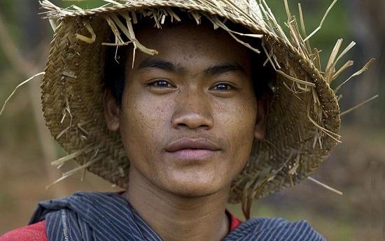 камбоджиец