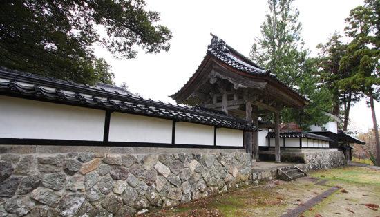 Храм Японии