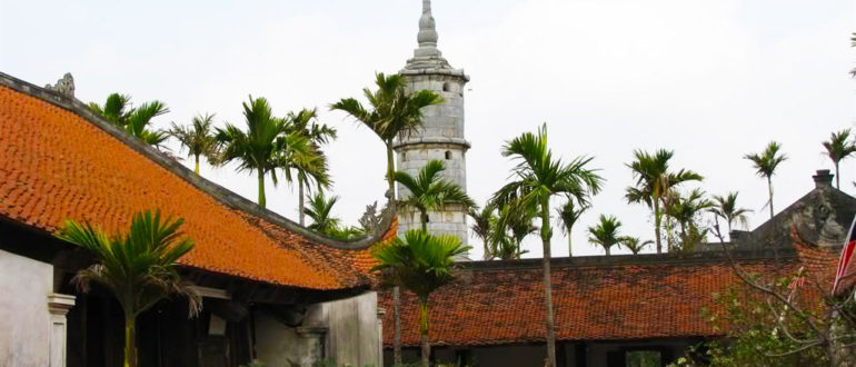 храм Бут Тхап