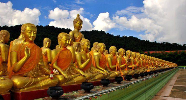 Тхеравада и Махаяна - различия и сходства двух направлений