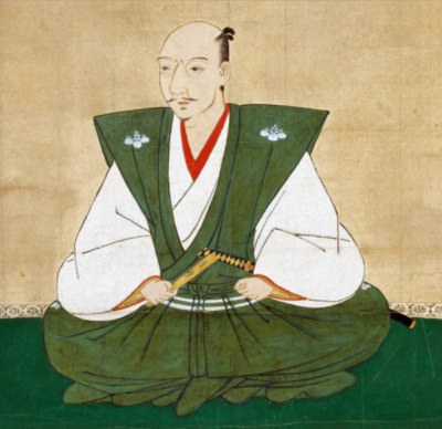 Правитель Ода Нобунага