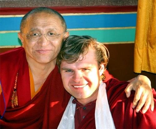 учителя в Буддизме