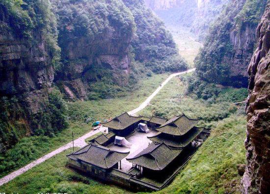 дома в древности