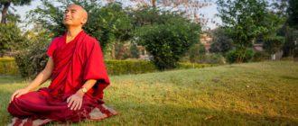 тибетский учитель