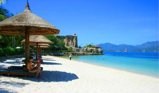 остров во Вьетнаме