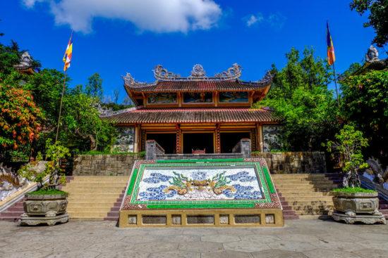 буддийская святыня