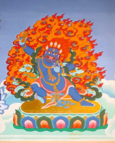 будда Ваджрапани