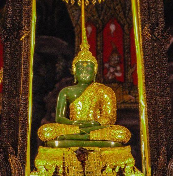 храм Wat Phra Kaew
