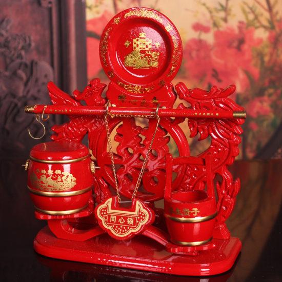 китайский алтарь