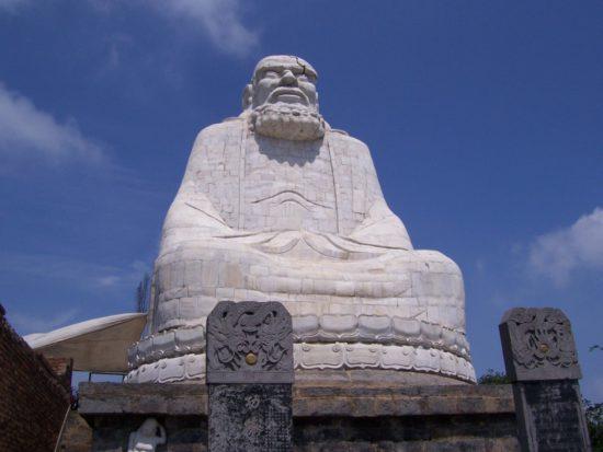 основатель чань