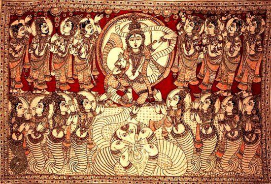 существа из высших миров в буддизме