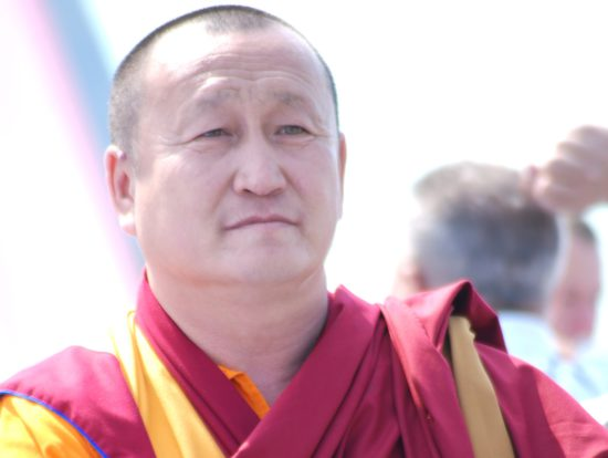 Хамбо лама
