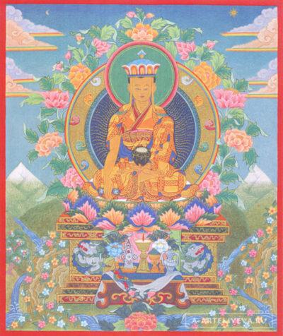 изображение будды