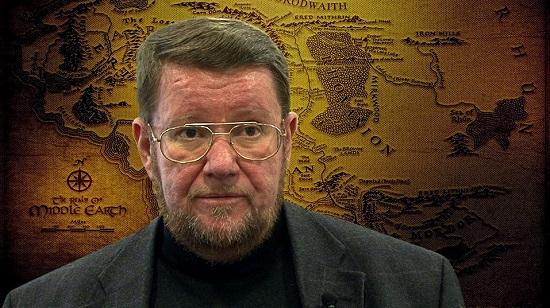 российский востоковед