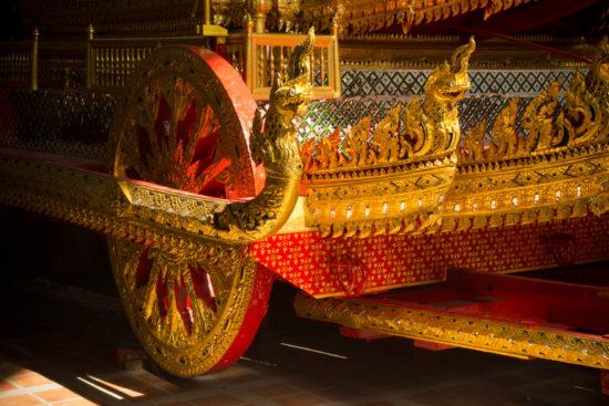 большая колесница