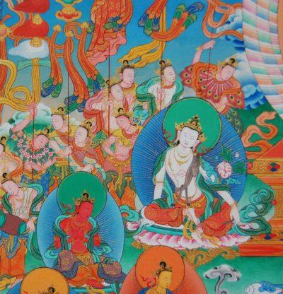 чистая земля будды
